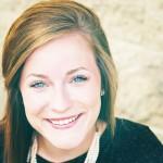 Amy Byrd - LifeWay Girls Ministry Blog